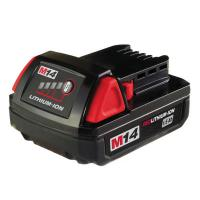 Milwaukee M14 B akumulator