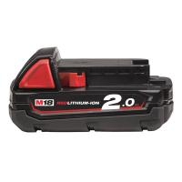 Milwaukee M18 B2 akumulator